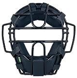 ZETT(ゼット) 野球 軟式 キャッチャー マスク BLM3152 ネイビー