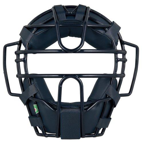 ゼット(ZETT) 軟式野球用 マスク ネイビー  BLM3152