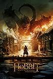 The Hobbit Battle of Five Armies Smaug Maxi Poster 61x91.5cm