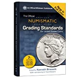 img - for Official ANA Grading Standards for United States Coins (Official American Numismatic Association Grading Standards for United States Coins) book / textbook / text book
