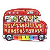LeapFrog Learning Bus Educational Toy For Kids