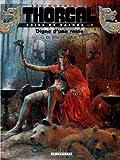 echange, troc Yves Sente, Jean Van Hamme - Les Mondes de Thorgal - Kriss de Valnor, tome 3 : Digne d'une reine