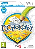 Pictionary - uDraw (Wii)