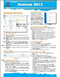 Outlook 2013 Quick Source Reference Guide