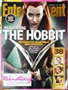 Entertainment Weekly (November 15, 2013) Reinventing the Hobbit (Evangeline Lilly)