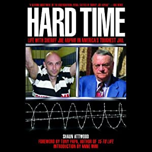 Hard Time Audiobook