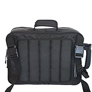 diaper dude convertible sac dos noir b b s pu riculture. Black Bedroom Furniture Sets. Home Design Ideas