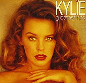 Kylie Minogue - Kylie Minogue - Greatest Hits - PWL