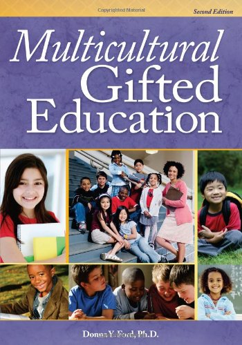 Multicultural Gifted Education, 2Nd Ed. front-21683