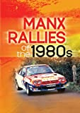 echange, troc Manx Rallies of the 1980s [Import anglais]