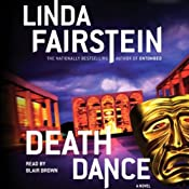 Death Dance | [Linda Fairstein]