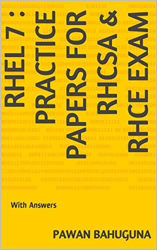 Gluccester N532 Ebook Pdf Download Rhel 7 Practice Papers For