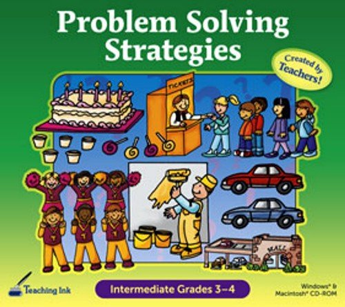 Problem Solving Strategies: Intermediate Grades 3 - 4