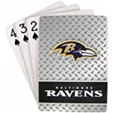 NFL Deck of Playing Cards