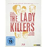 "Ladykillers - StudioCanal Collection [Blu-ray]von ""Alec Guinness"""