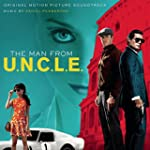 The Man From U.N.C.L.E. (Original Mot...