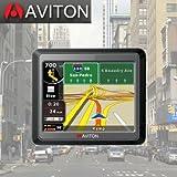 AVITON AZ281MA GPS NAVIGATION SYSTEM