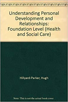 Personal Development in Health, Social Care or Children's and Young People's Settings
