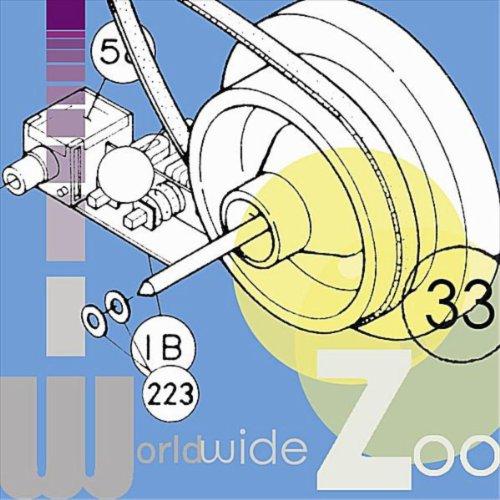 Worldwide Zoo – Worldwide Zoo – CD – FLAC – 2010 – FATHEAD