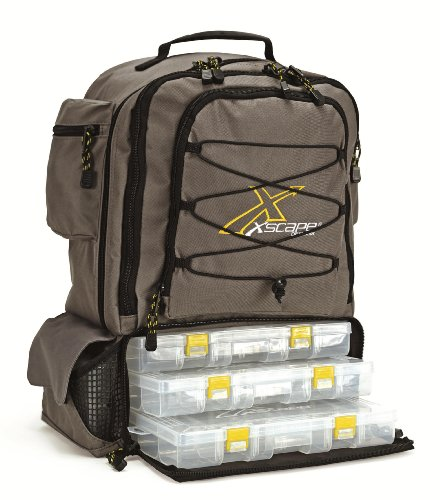 Backpack Tackle Bag