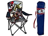 "Marvel Avengers Child Folding Armchair ""Age of Ultron"""