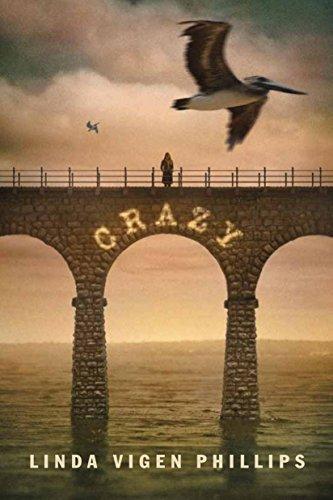 Book: Crazy by Linda Vigen Phillips