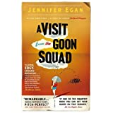 A Visit From the Goon Squadby Jennifer Egan