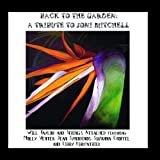Back To The Garden A Tribute To Joni Mitchell