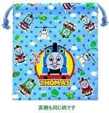 機関車トーマス(中サイズ)(商品表記S)・星/ブルー