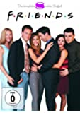 Friends - Die komplette Staffel 08 [4 DVDs]