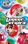 LAGOON ENGINE T01