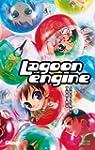 LAGOON ENGINE T01