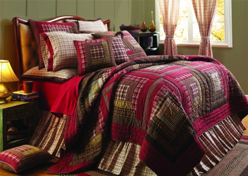 """Tacoma King Bed Skirt 78X80X16"""" front-563034"""