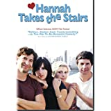 Hannah Takes the Stairs ~ Kent Osborne