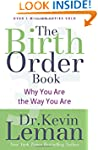 Birth Order Book, The, repackaged ed.