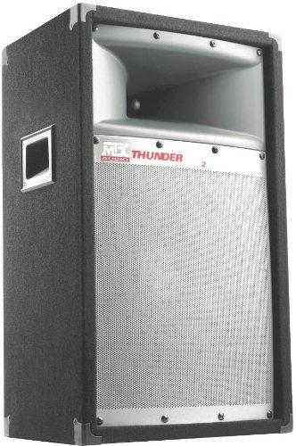 """Mtx Tp1200 12"""" 300W 2 Way Tower Pro Dj Pa Speaker Syst"""