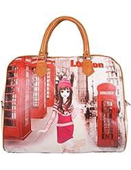 ELEARRAY Digital Printed Shopping Bag