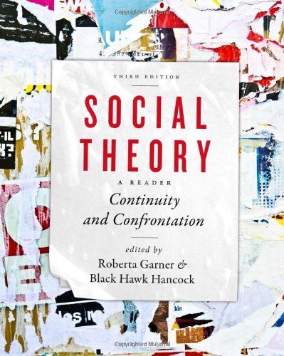 social theory An overview of functionalism, conflict theory, social constructionism, and symbolic interactionism to help you keep them all straight by sydney brown.