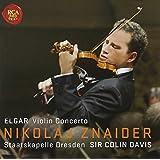 Elgar : Concerto pour violon