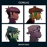 Demon Daysby Gorillaz
