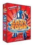 LazyTown - Temporada 2, Volúmenes 1+2 [DVD] en Castellano