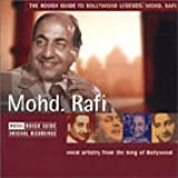 img - for THE ROUGH GUIDE TO BOLLYWOOD LEGENDS by MOHAMMED RAFI [Korean Imported] (2005) book / textbook / text book