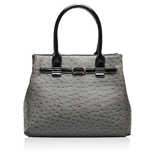 Hynes-Victory-Ostrich-Top-Handle-Handbag