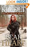 Bear Heart (Klawdia series Book 1)