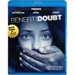 Benefit of the Doubt [Blu-ray]