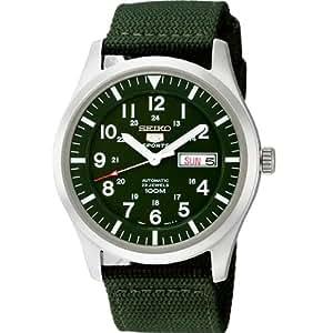 Amazon.com: SEIKO 5 (Seiko import) Automatic Watch