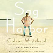 Sag Harbor: A Novel | [Colson Whitehead]