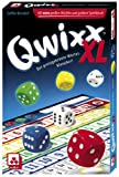 Nürnberger-Spielkarten 4022 - Qwixx XL, Würfelspiel