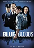 Blue Bloods: First Season [DVD] [Region 1] [US Import] [NTSC]