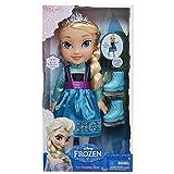 Disney Frozen - Mu�eca fashion Disney Frozen (31011)
